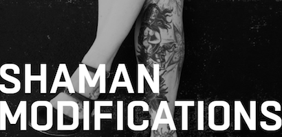 Shaman Modifications