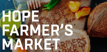 Hope Farmer's Market