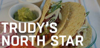 Trudy's North Star