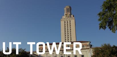 UT Tower