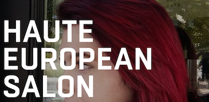 Haute European Salon
