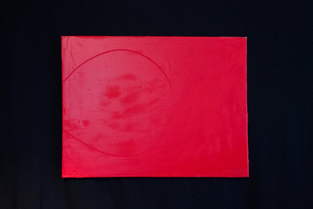 40. U-Turn in Red_60x80cm_2016_black.jpg