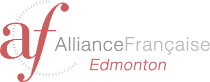 A BIG THANKS TO L'ALLIANCE FRANÇAISE D'EDMONTON FOR ITS GENEROUS FINANCIAL CONTRIBUTION TOWARDS THÉÂTRE FOOLS & FEATHERS' WESTERN CANADA TOUR OF TEMPUS EXTRAORDINARIUS!