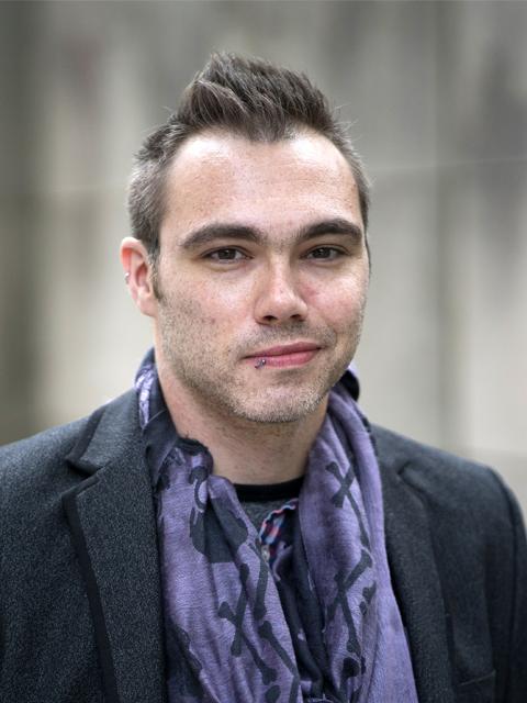 Ryan Tsapatsaris  Master of Philosophy in Liberal Arts, University of Pennsylvania '17