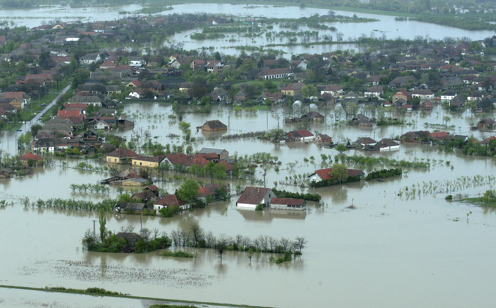 Improve floodplain mitigation