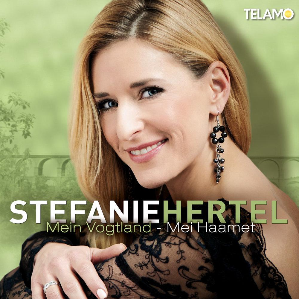 """Album """"Mein Vogtland - mei Haamet""""unter anderem erhältlich bei Amazon& im iTunes Store"""