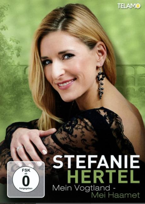 """DVD """"Mein Vogtland - Mei Haamet""""  unter anderem erhältlich bei  Amazon"""