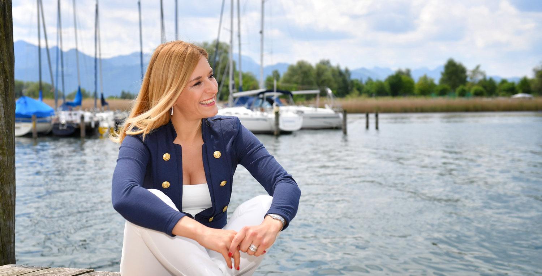 Biografie Stefanie Hertel Offizielle Webseite