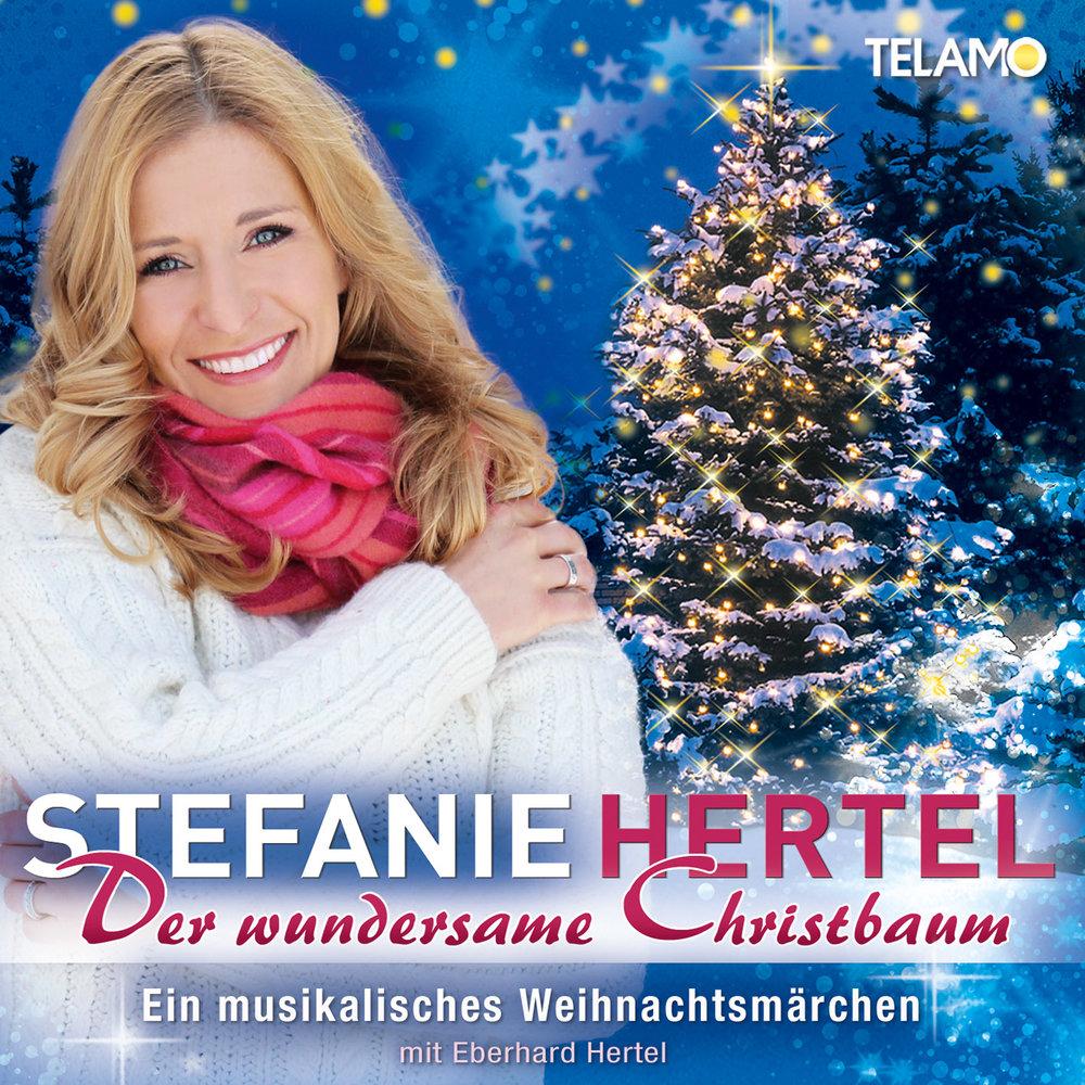"""Album """"Der wundersame Christbaum""""  im Handel und  Online  erhältlich!"""
