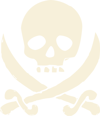 A Pirate's Glossary of Terms