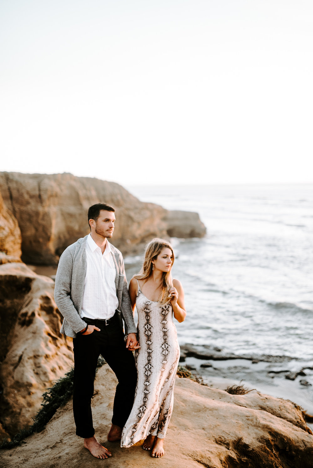 in love - Engagement Sessions