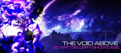Sarazen Brooks Universe Artist Solo show