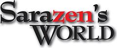 Sarazen Brooks Universe Artist