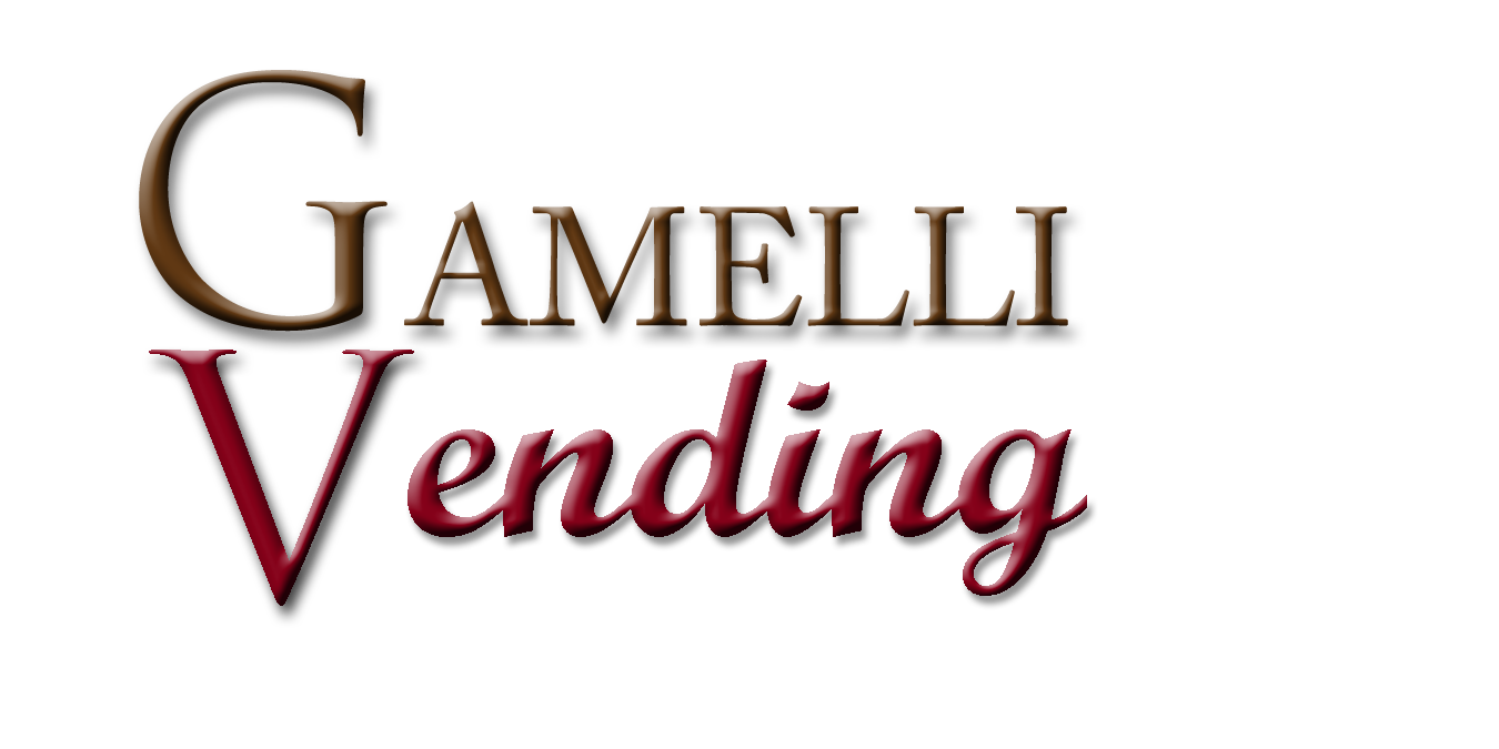 Gamelli Vending