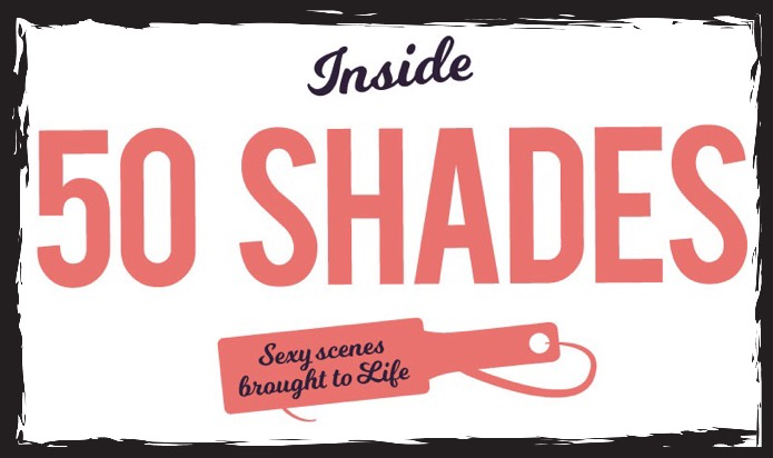 Inside 50 Shades: Sexy Scenes Brought to Life
