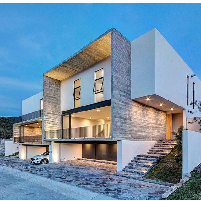 Another perfect design via @designwanted #Bozstyle #LuxuryHome #DreamHome #Luxury #RealEstate #ModernHome #Millionaire #Design #Architecture #ArchitectureLovers #Wealth #Realtor #Modern #Success #Entrepreneur #GodIsGood #DreamBig #Modernism #InteriorDesign #Decor #InteriorDecor #Decorating #Mansion #Celebrity #Gorgeous #Contemporary #Style