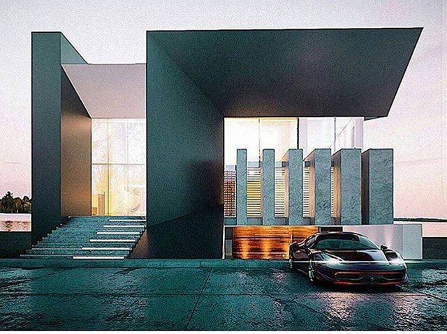 No Words! Via @contemporaryhomes #LuxuryHome #DreamHome #Luxury #RealEstate #ModernHome #Millionaire #Design #Architecture #ArchitectureLovers #Wealth #Realtor #Modern #Success #Entrepreneur #GodIsGood #DreamBig #Modernism #InteriorDesign #Decor #InteriorDecor #Decorating #Mansion #Celebrity #Gorgeous #Contemporary #Style