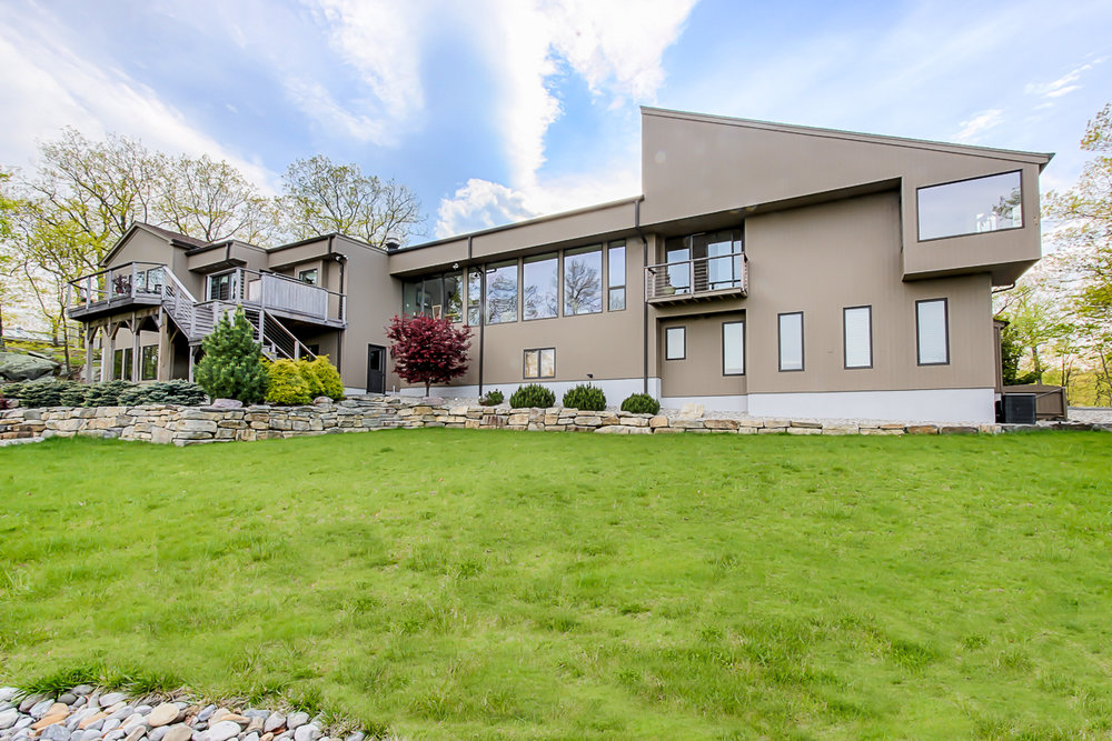 15 Joanna Way , Kinnelon Listed for $999,900  Experience one of Northern New Jersey's most awe-inspiring settings as walls of glass provide a panoramic experience that simply cannot be described...