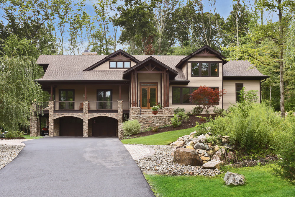 4 Mary Hill , Ringwood Listed for $1,450,000  Words simply cannot describe this stunning, tranquil escape that is poised to become your personal retreat…