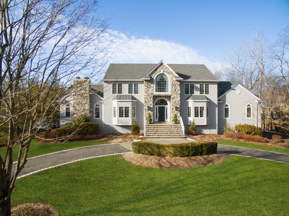 """35 Wild Duck Road , Wyckoff Listed for $1,295,000  Simply Perfection! Don't miss the opportunity to call this spectacular/updated colonial """"Home."""""""