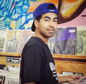DJ Hashke
