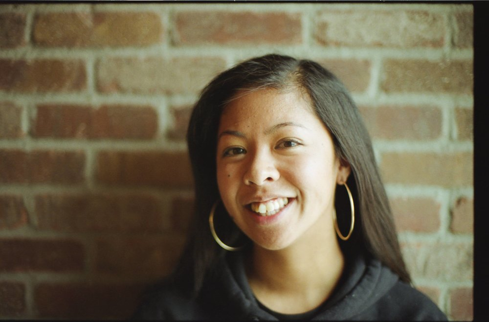 "Mariel Aquino - Mariel is the THHF Volunteer Coordinator. Her involvement with non-profits (since 2013) and attendance at local shows gained Mariel the light of a champion supporter. Lately, she's been stuck on Black Milk and his recent project, ""FEVER."""