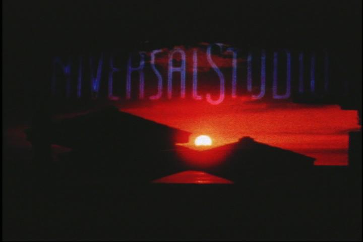 Still from Faultlines, 1998