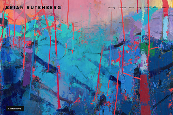 Briant Rutenberg Art www.brianrutenbergart.com