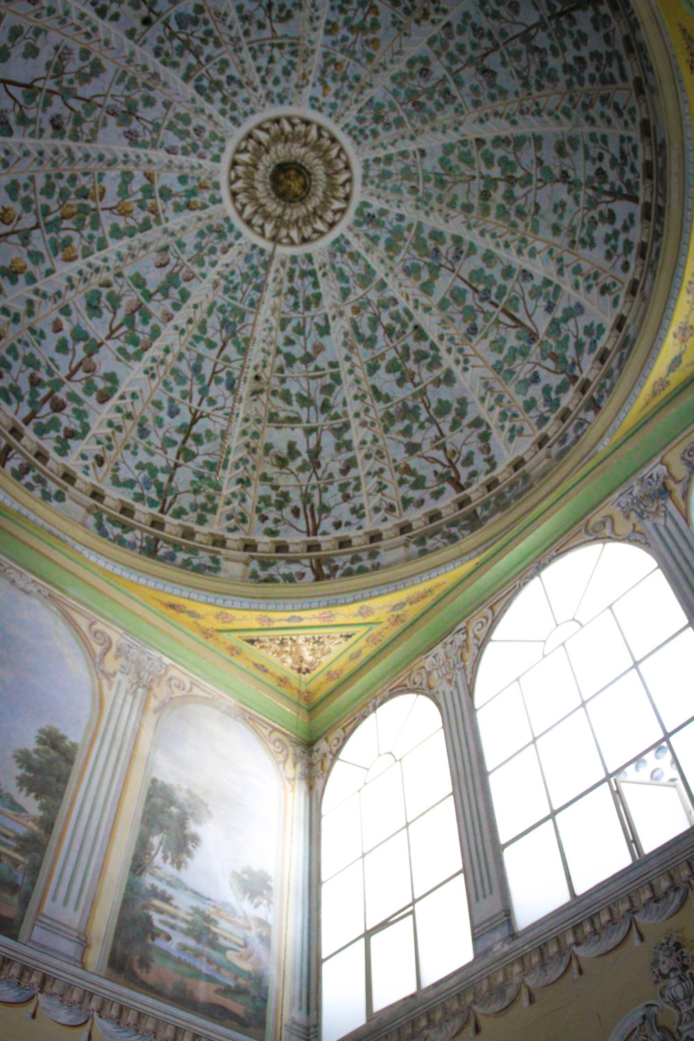 Topkapi Palace & Museum | Maral Noori Photography | Travel Blogger | Istanbul, Turkey Travel Blog