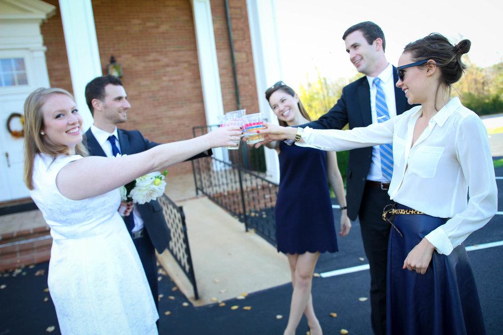 Caitlin & Julien | Maral Noori Photography | Virginia Wedding Elopement Photographer | Lynchburg, Virginia Photographer
