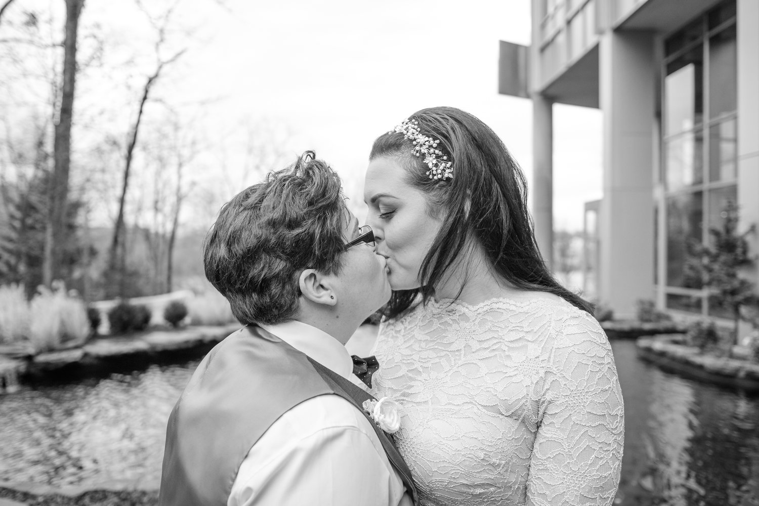 jenn and bek | 2941 restaurant wedding | falls church, virginia