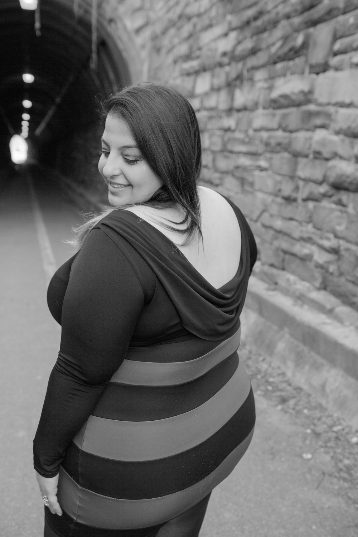 Sheila | Maral Noori Photographer |Old Town Alexandria | Virginia Wedding, Elopement & Engagement Photographer | Virginia Fashion Influencer Photographer
