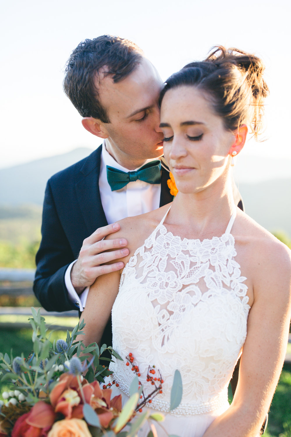 Wintergreen Resort | Maral Noori Photography | Virginia Charlottesville Wedding Photographer