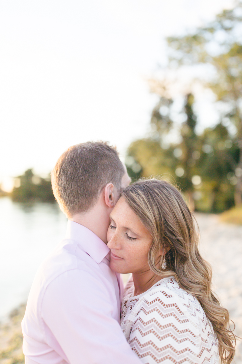 Solomons Island Engagement Session | Maral Noori Photography | Maryland Wedding Photographer