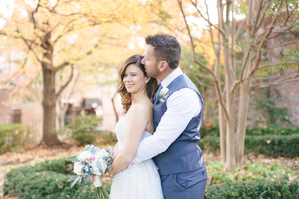 Carlyle House Elopement | Maral Noori Photography | Virginia Wedding PhotographerCarlyle House Elopement | Maral Noori Photography | Virginia Wedding Photographer