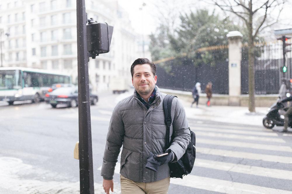 Paris Travel Blog | Tips | Tricks | Maral Noori Photography