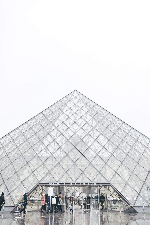 Paris, France Travel Blog | Tips | Tricks | Prints | Maral Noori Photography | Louvre