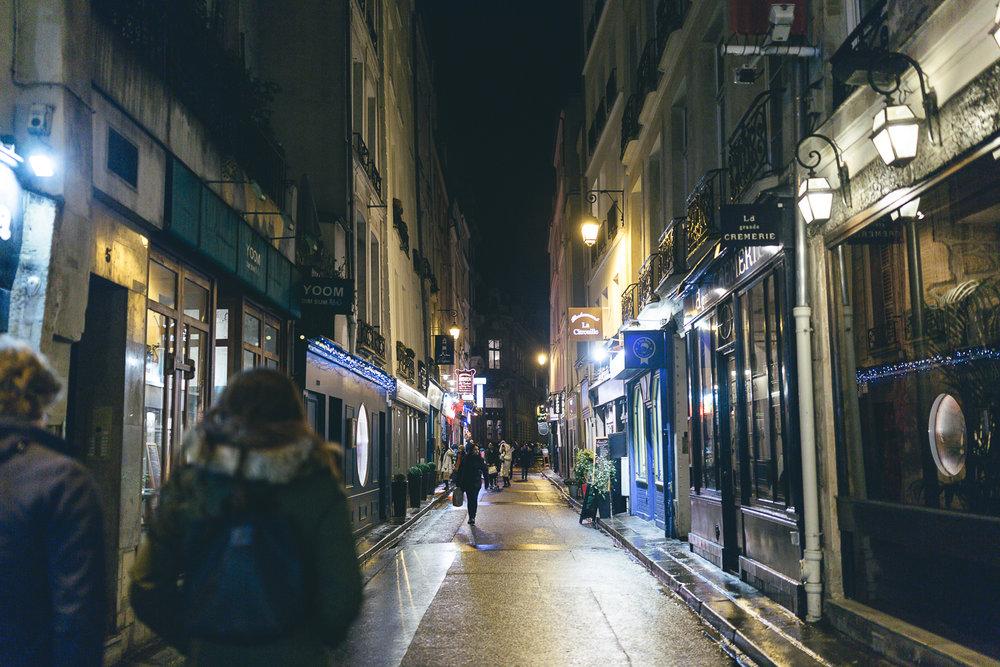 Paris, France Travel Blog | Tips | Tricks | Prints | Maral Noori Photography | Saint-Germain