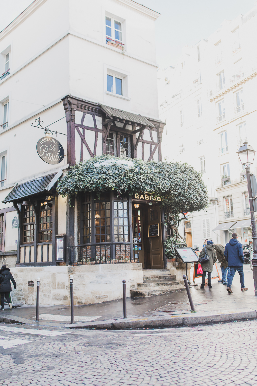 Montmartre | Maral Noori Photography | Paris France