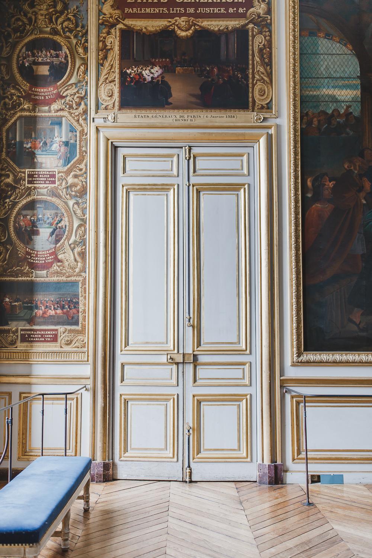 Maral Noori Photography | Versailles Palace, France | Travel Tips and Blog | Gray Door