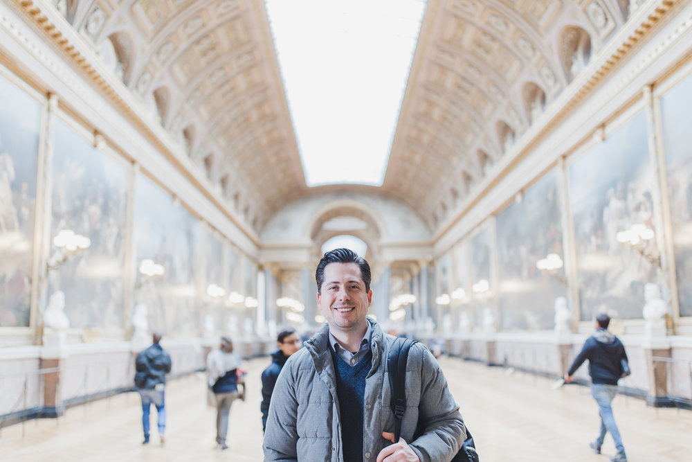 Maral Noori Photography | Versailles Palace, France | Travel Tips and Blog