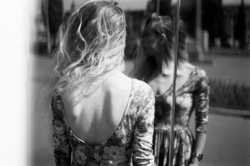 Photograph by Anna Malgina