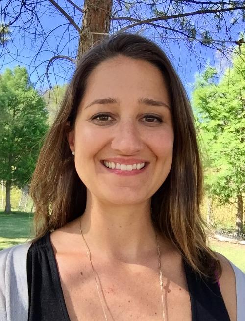 Sara Campbell, Strategic Communications Consultant
