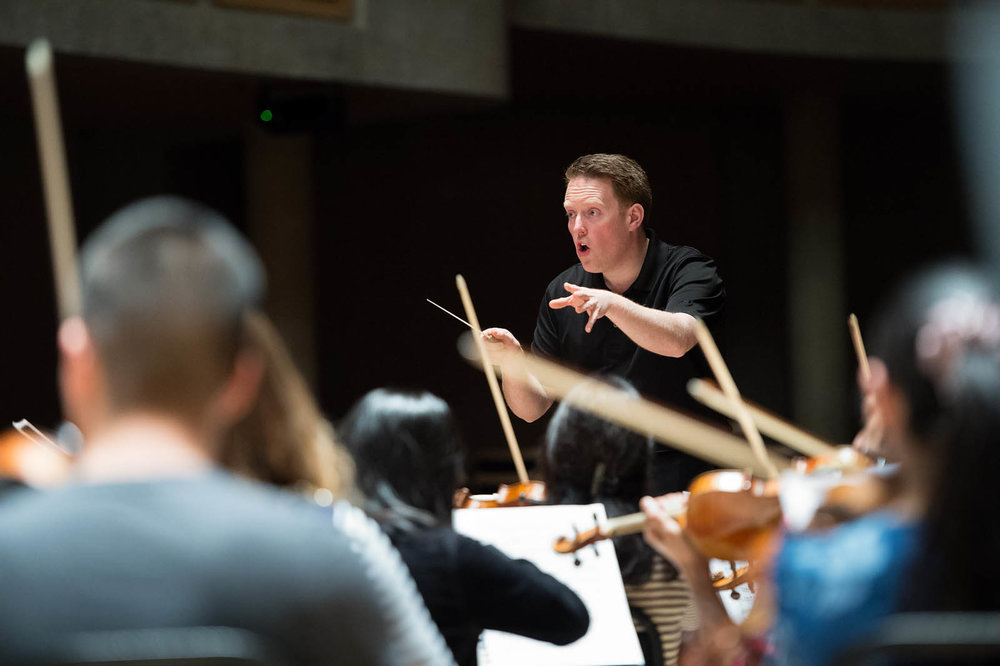 Large Ensembles   UBC Symphony Orchestra