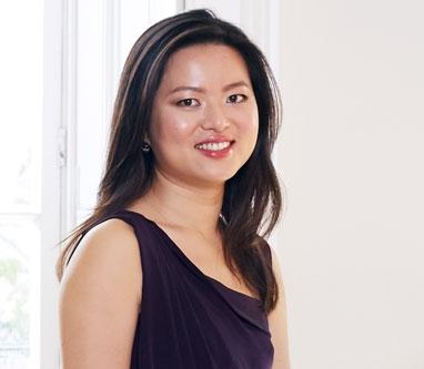 Annie Yim (BMus'02)