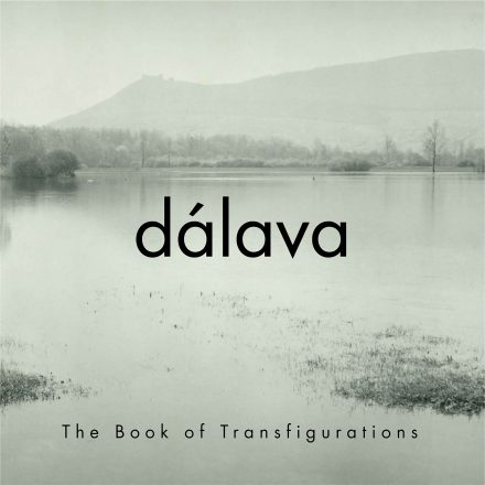 Dávala's new album, The Book of Transfigurations