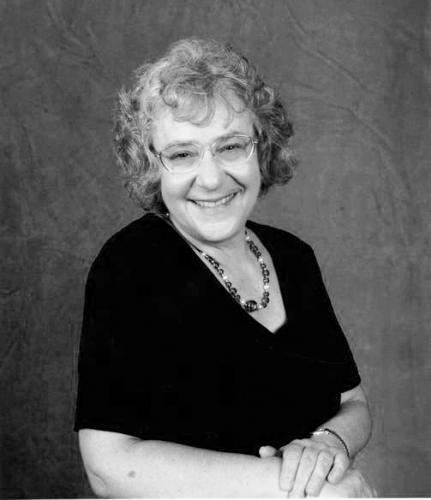 Ellen Silverman