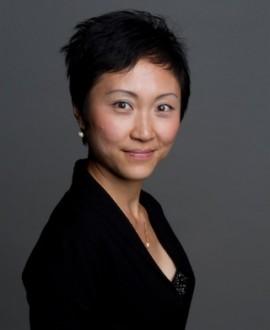 Ingrid Chiang