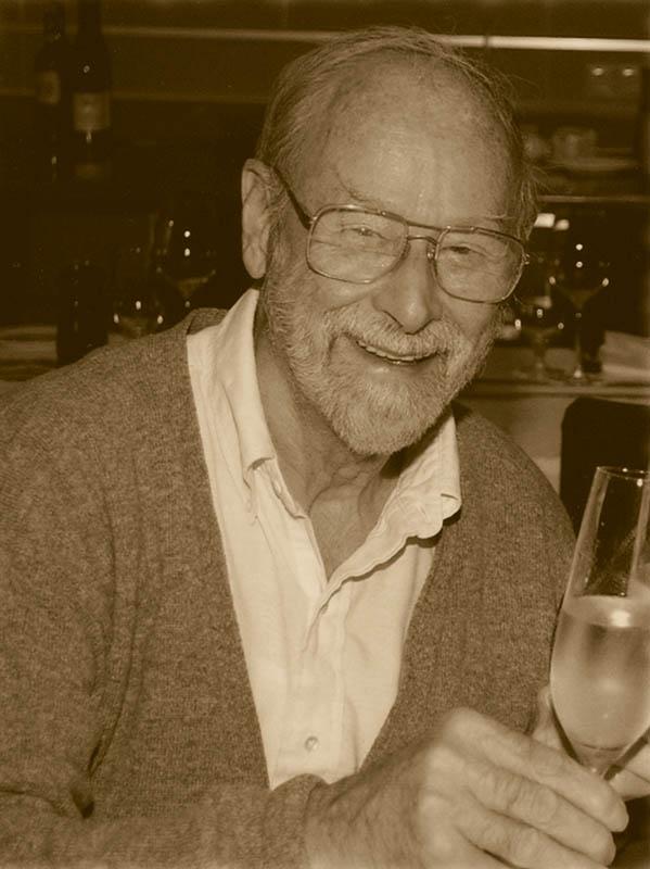 Bernard Wigmore Cox