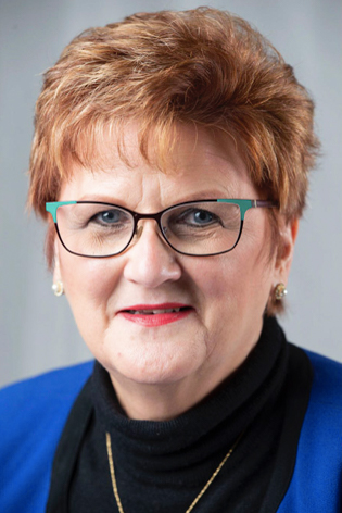 Prof. Nancy Hermiston